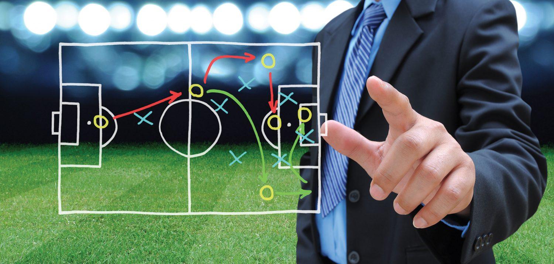 O que o futebol tem a ensinar sobre o recrutamento e seleção ... 7b66a2978ec12